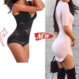 Corset BodySuit - Full Body Shaper!
