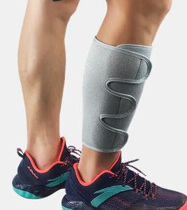 Calf Compression Sleeve Wraps - Reduce Shin Splint Swelling & Increase Blood Flow!