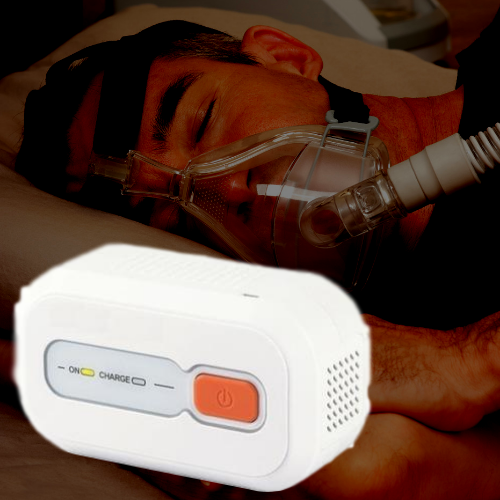 RESCOMF™ CPAP Cleaner Sanitizer 2.0