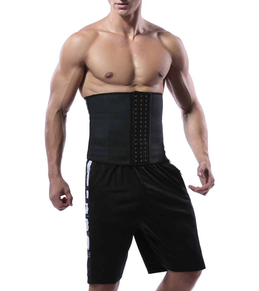 Slimming Deluxe Waist Trainer for Men