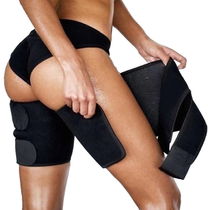 Thigh & Arm Fat Burn Sauna Wraps for Weight Loss