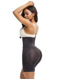 High Waist Tummy Control Body Shaper with Butt Lifter