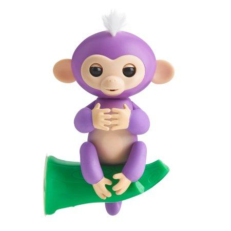 Happy Monkey Fingerlings