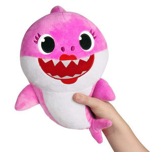 Singing Shark Toy