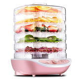 Dehydrator For Food Fruit Meat Jerkey