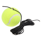 Tennis Training Tool Exercise