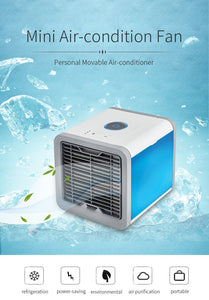 Arctic Air - Mini Air Cooler