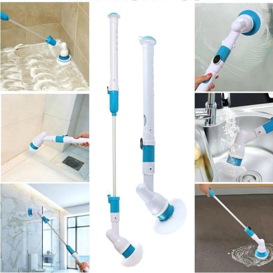 Cleanscrub Pro - Multi-Functional Electric Cleaner