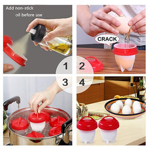 Egg Cooker Divider Tools