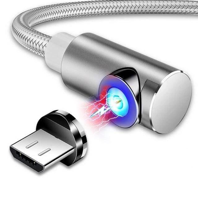 Heavy-Duty Universal Magnetic Cable