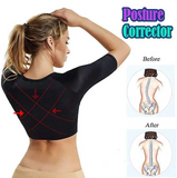 The Invisible Arm Slimming Shaper And Posture Corrector