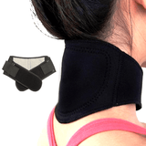Self Heating Neck Pad - Relax Neck Muscles Fast