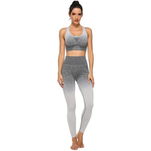 Full Active Ombre Workout Set