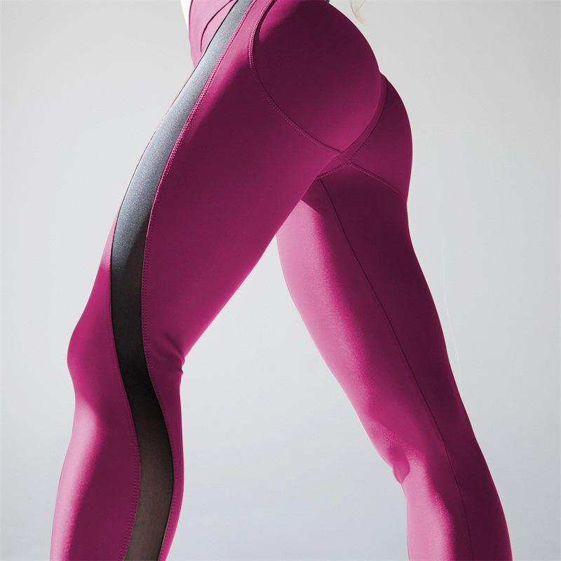 HyperFlex Booty Enhancing Push Up Fitness Leggings