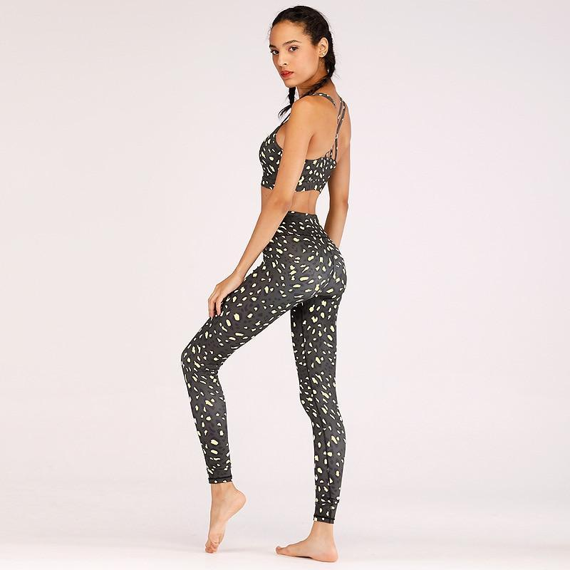 Trinity Fitness Tracksuit 2 Piece Set