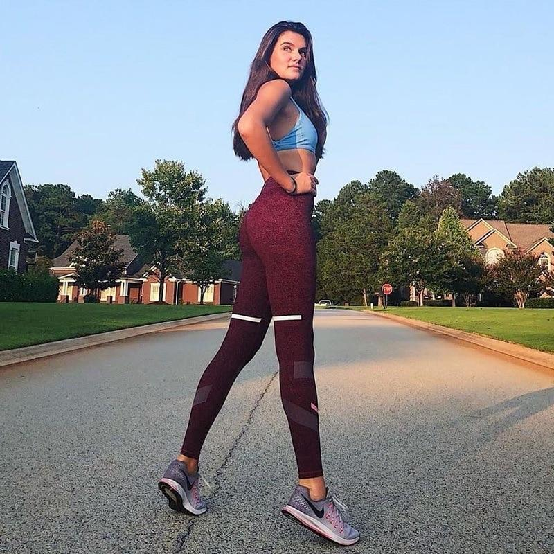 Athleisure Hyper Leggings