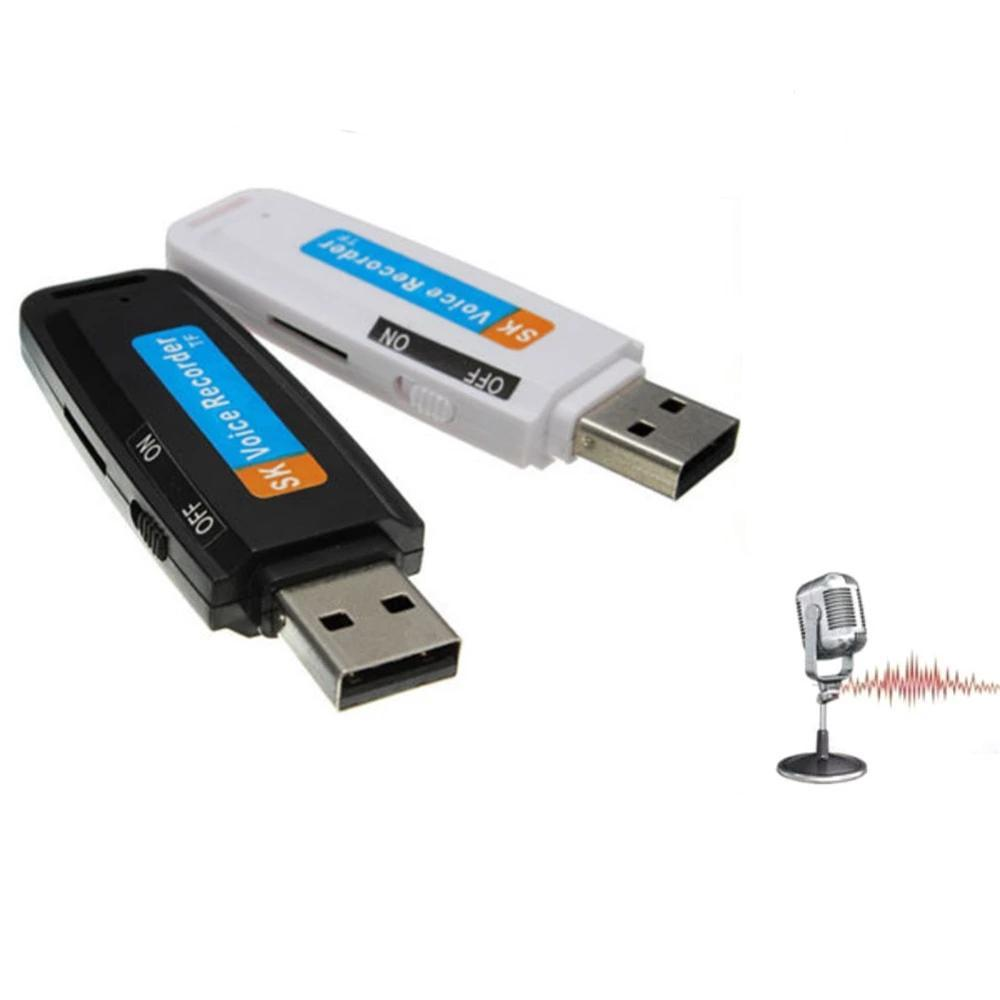 USB Voice Recorder 32GB