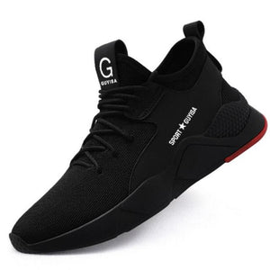 Bulletproof Protective Sports Shoes