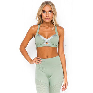 Full Fit Workout 2 Piece Set
