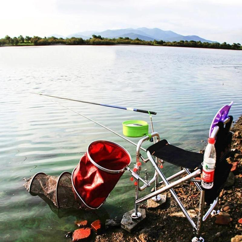 Professional Outdoor Camping & Fishing Chair