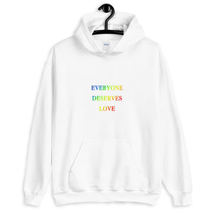 "BASSEL Collective "" Pride "" - Unisex Comfy hoodie - BASSEL Collective"