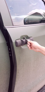 No Contact Car Door Opener/Button Push PPE Tool