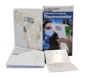 No Contact Infared Forehead Thermometer