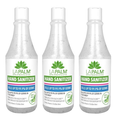 LaPalm Hand Sanitizer