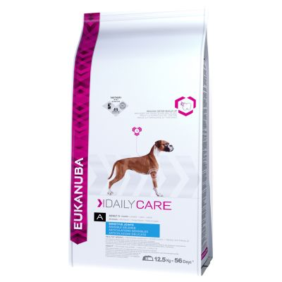 Eukanuba Sensitive Joints Dry Dog Food Daily Care Vital Health Kibble 12.5KG