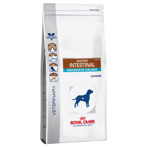 Royal Canin Gastro Intestinal Veterinary Diet Dry Dog Food Moderate Calorie 15kg