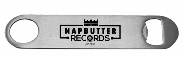 Napbutter Speed Bottle Opener
