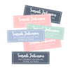 Coast of Maine Return Address Labels