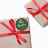 Spirits Bright Gift Labels