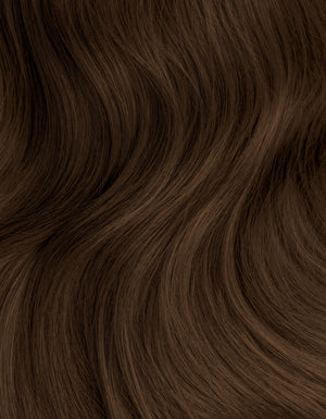 #2 DARK BROWN - CLIP IN VOLUMIZER