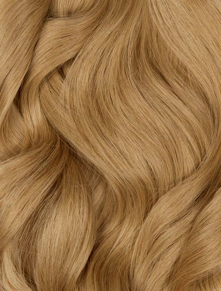 GOLDEN BLONDE (#12) - Natural Curls