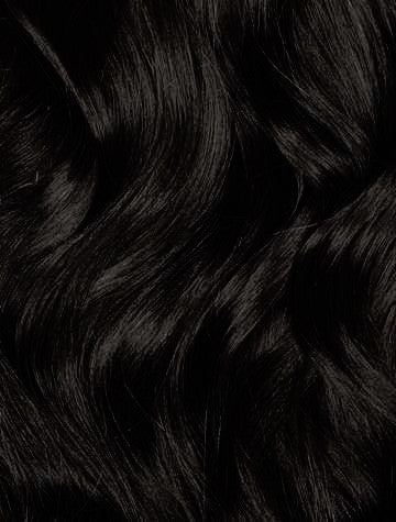 OFF BLACK #1B- 15Grams - Natural Curls