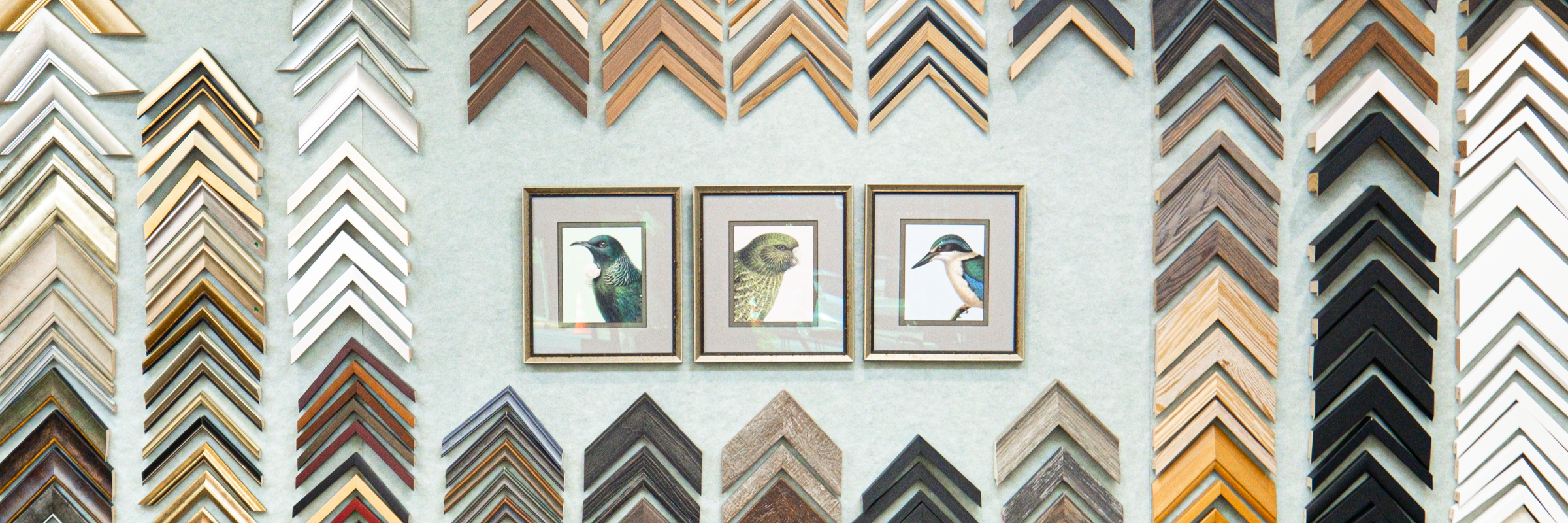 Picture Framers Rotorua - Portico Rotorua - Framing, Gifts, Photo Art & Restoration