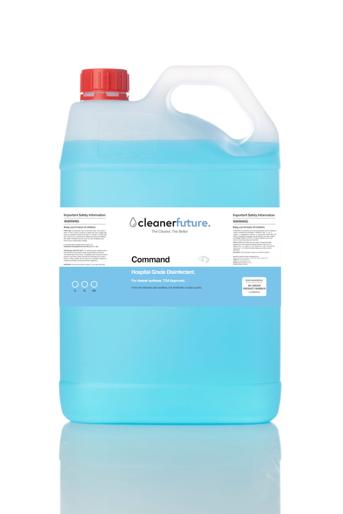 COMMAND Hospital Grade Disinfectant