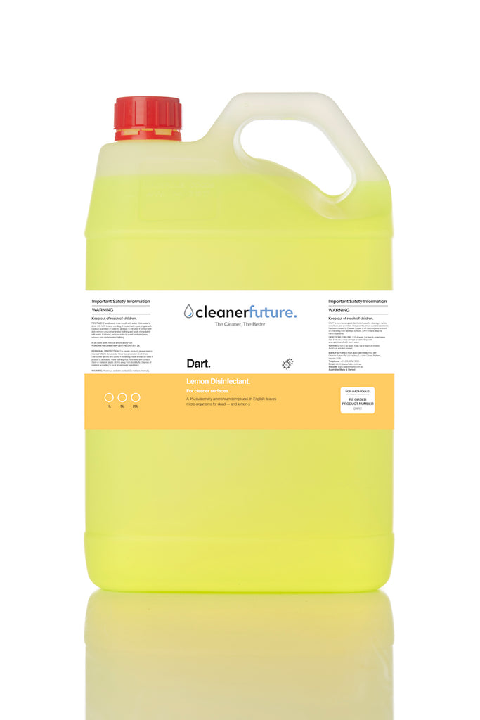 DART Lemon Disinfectant