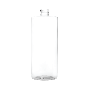1000ml Square Shoulder Bottles