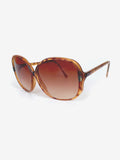 70's Brown Sunglasses