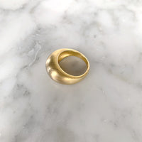 80's Brass Ring