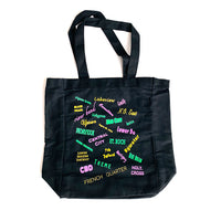 Neighborhood Tote