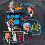 1995 Black Scientists & Inventors T Shirt