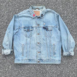 Levi's Light Denim Jacket