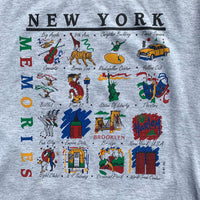 90's New York Tourist T Shirt