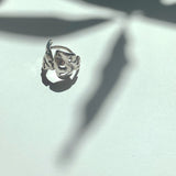 Thora Ford Monstera Ring
