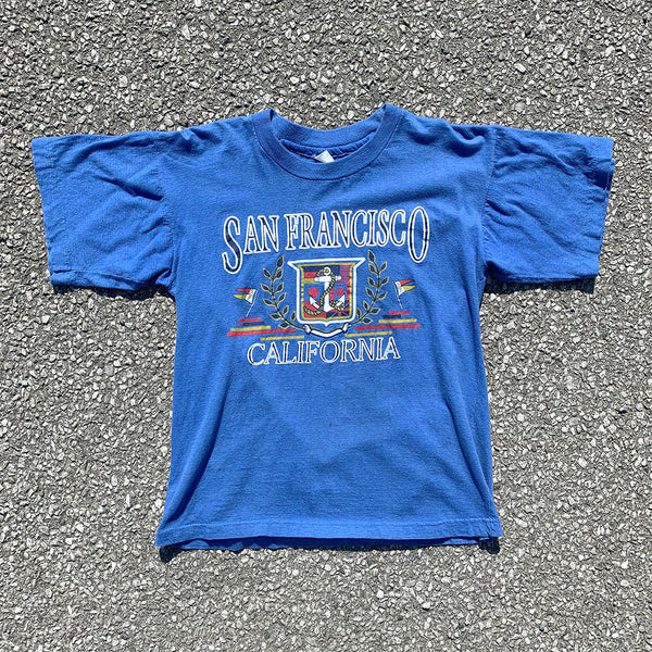 90's San Francisco T Shirt