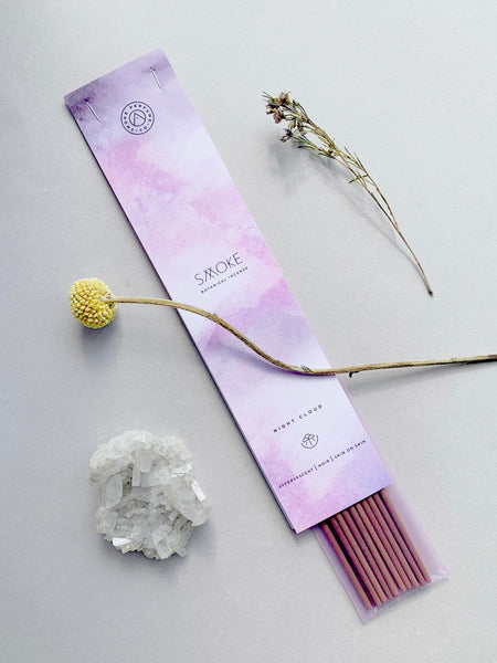 Night Cloud Incense