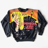 1989 Graphic Superbowl Sweatshirt
